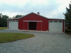 Eco Friendly Pole Barns Kits Pole Building Maryland